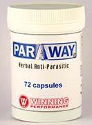 effective against parasites