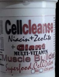 cell cleanse